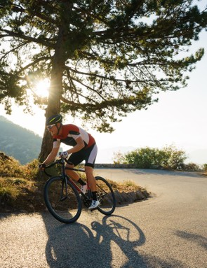 Up the ante of your cycling training by trying one of these hardcore workouts