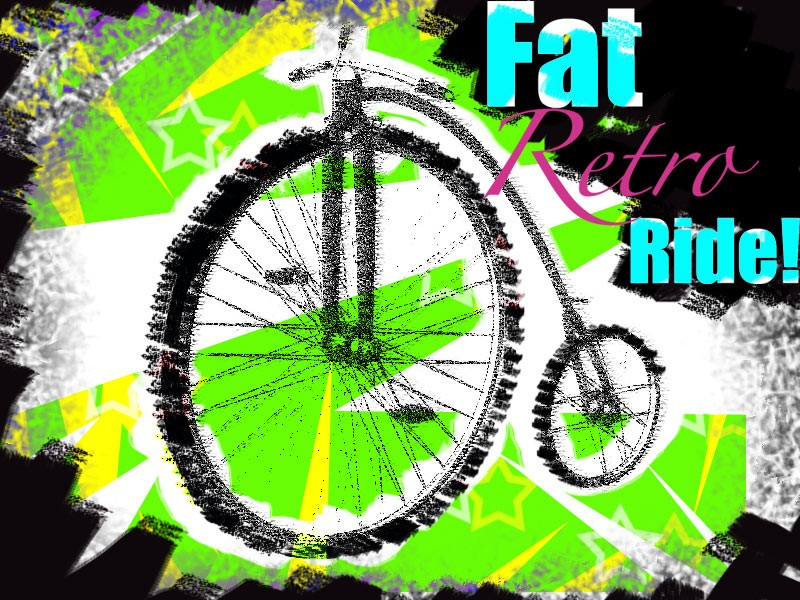 How to be a mountain bike purist
