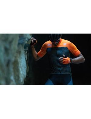 Sportful provides apparel to Bora-Hansgrohe and Bahrain-Merida