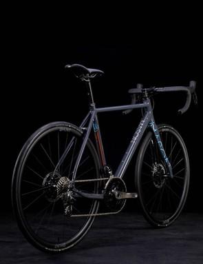 Mason Cycles' aluminium Definition