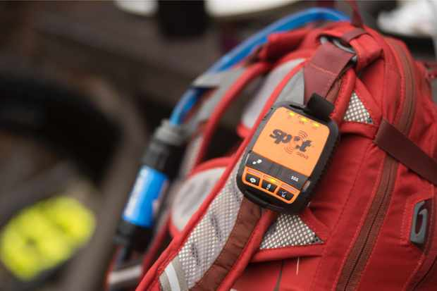 Satellite technology in your pocket (or backpack)