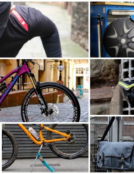 11spd: This week's new bike gear