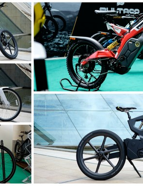 Five unusual e-bikes that are worth knowing about