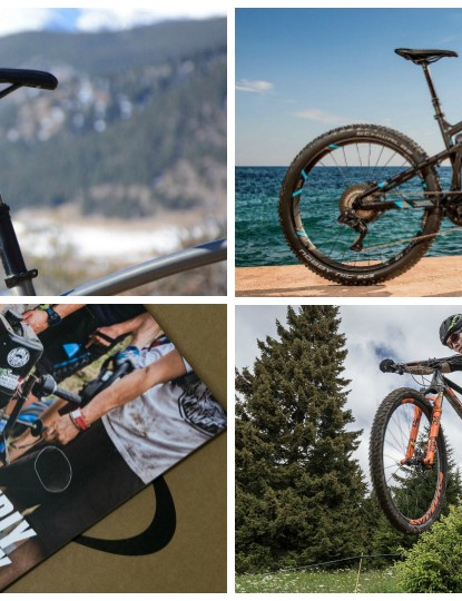 Jon Woodhouse's 2016 gear of the year