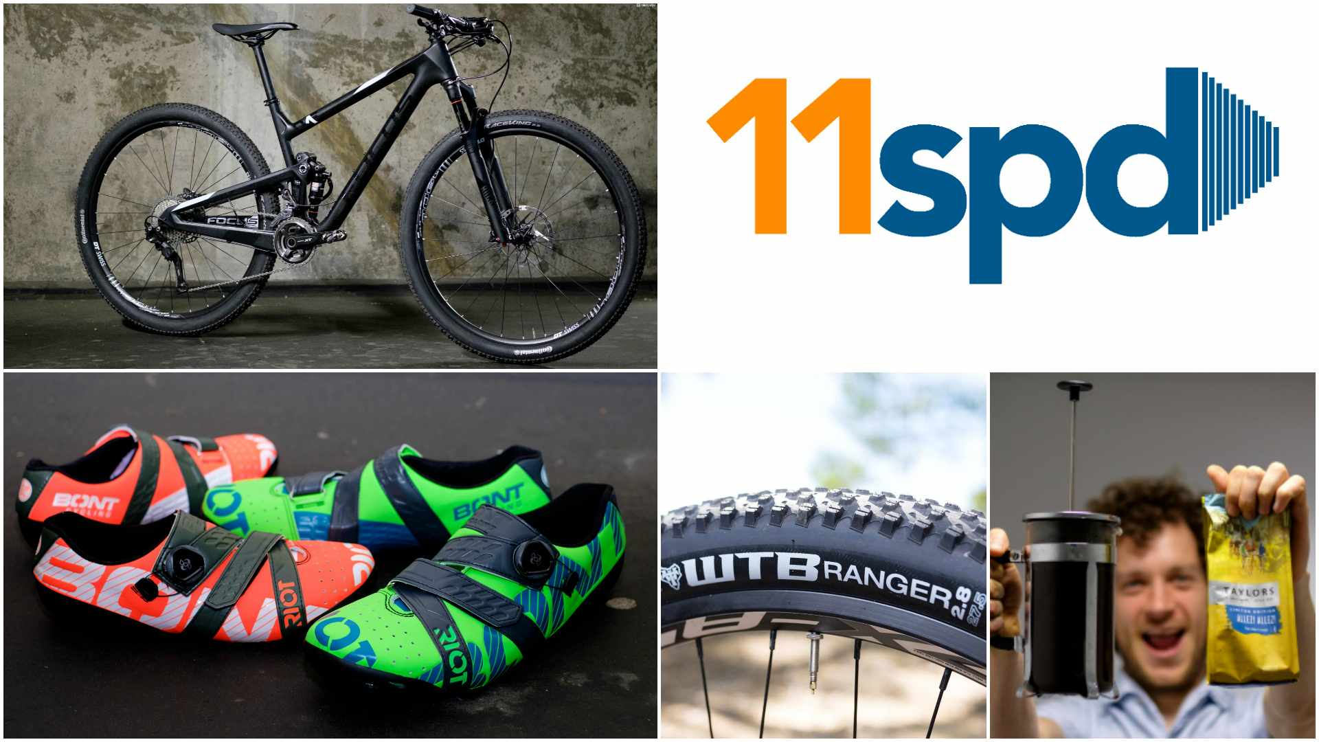 This week's best new bike gear