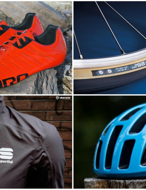 Josh Evans' go-to gear and kit: 5 favourites