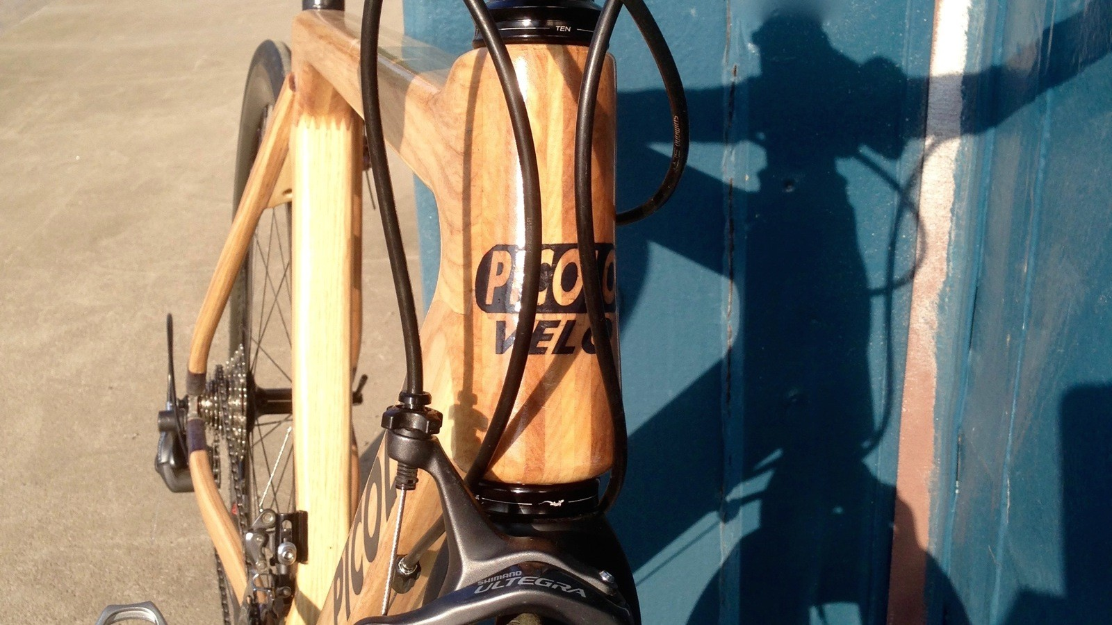 Picolo Vélo is salvaging wood from ash trees cut down in Montreal
