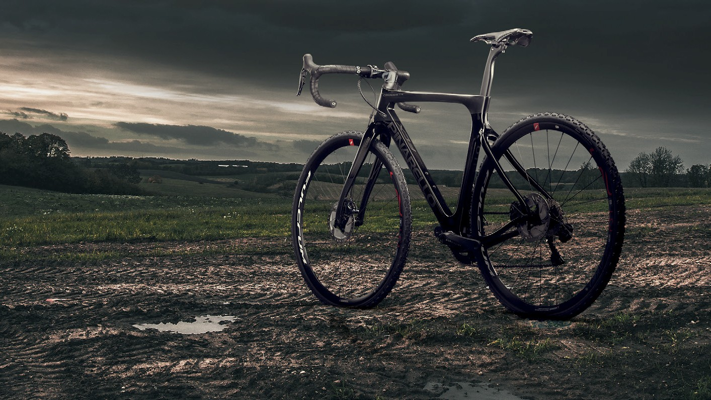 Pinarello's new Crossista cyclocross bike