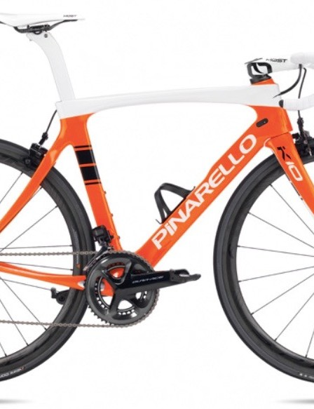 Pinarello Announced this Dogma K10 during the Tour de France