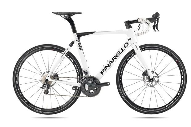 Team Sky to ride full-suspension Pinarello Dogma at 2019