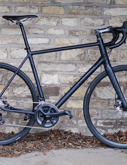 Pinnacle's Dolomite Six is a no-nonsense disc road bike at a brilliant price