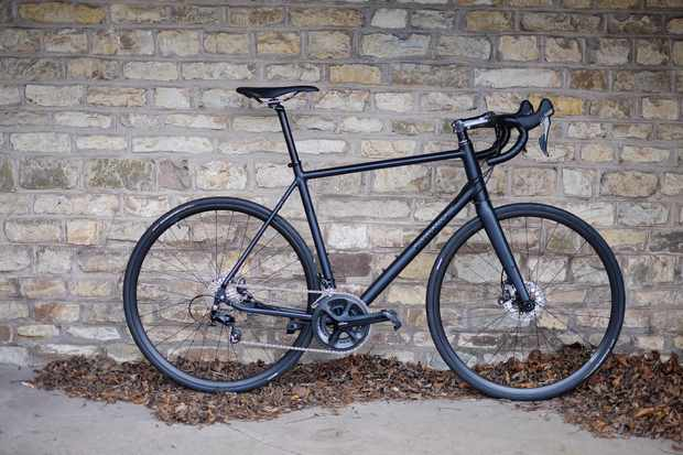 For £1,300 we think the Dolomite 6 represents fantastic value for money