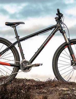 Evans Cycles' Pinnacle Kapur 2