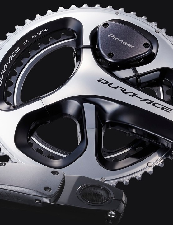 Pioneer dropped its prices of single- and dual-leg meters