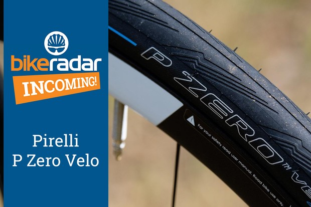 Pirelli bicycle tyres are back