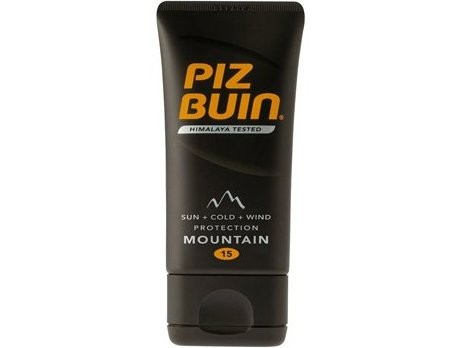 Piz Buin Mountain Cream SPF 15