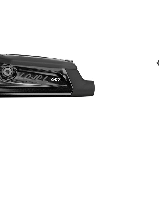 SRAM's new Level brake range gets design tweaks from the Guide, but in a lighter twin-piston package