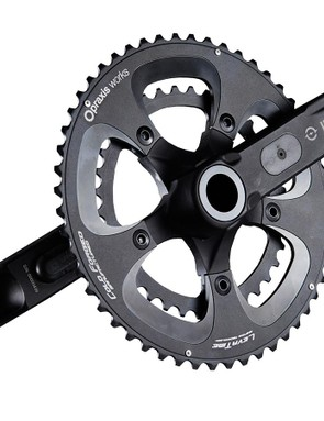The relatively new Verve Infocrank is a reliable option