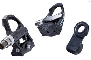 Garmin Vector 2 pedals are easy to move between bikes, but not as reliable as we'd like