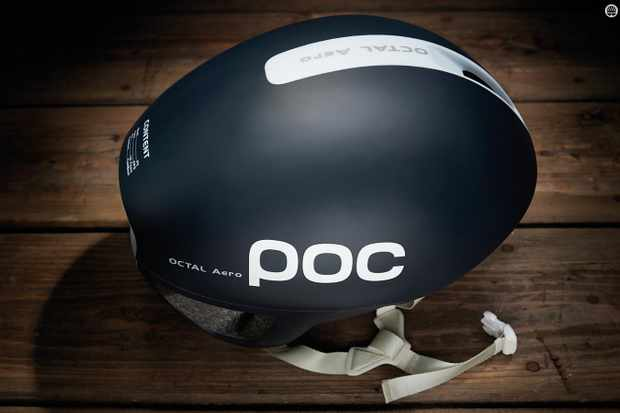 POC's Octal Aero Raceday: the looks may not appeal to all, but fit and performance impressed