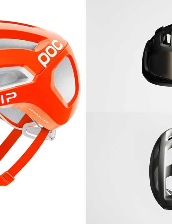 The POC Ventral Air is available in an array of different colour options