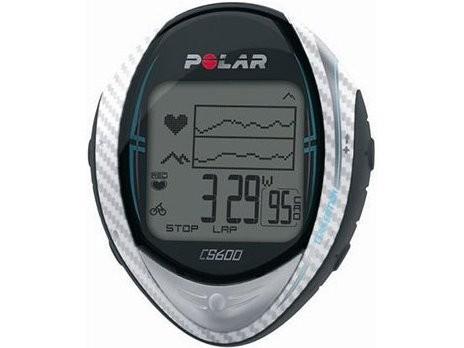 Polar CS600 Pro Team Wireless Heart Rate Computer