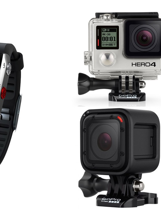 Polar is one of the first to take advantage of GoPro's Developer Program, who's next?