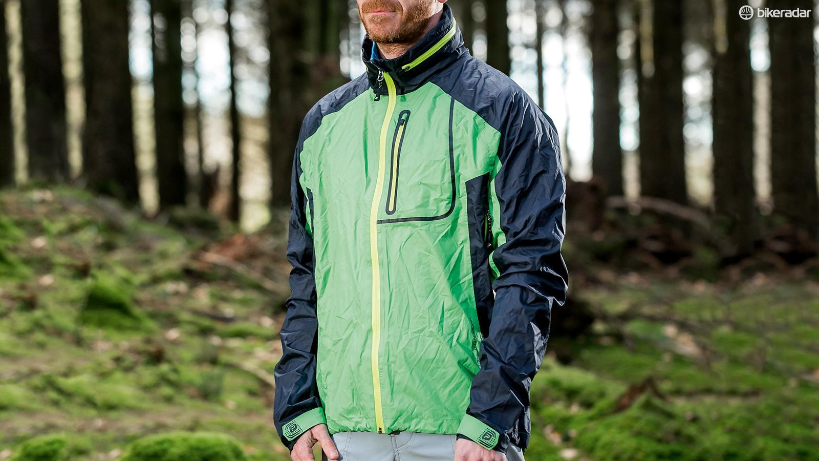 Polaris Summit jacket is a decent option but we didn't find it as comfy as some