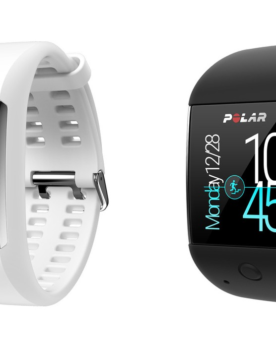 Polar's new M600 is powered by Android Wear