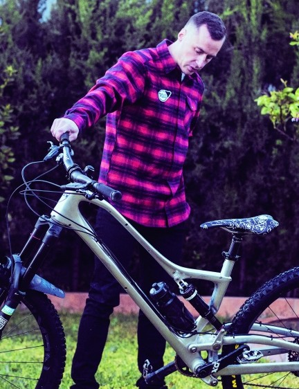 The story behind Finnish boundary-pushers Pole Bicycles
