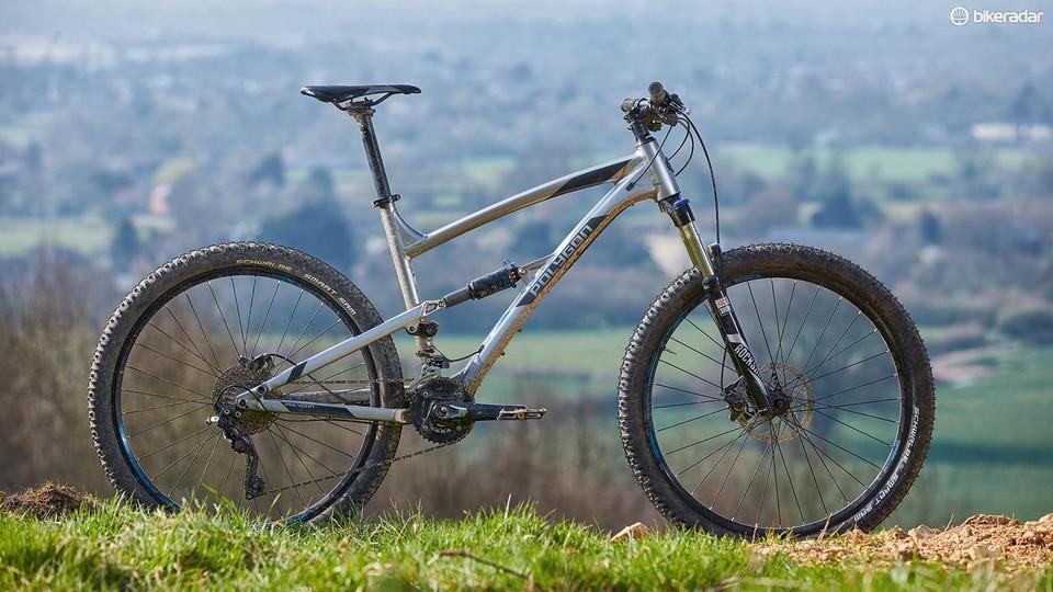 ca92408134c Polygon Siskiu D7 review - BikeRadar