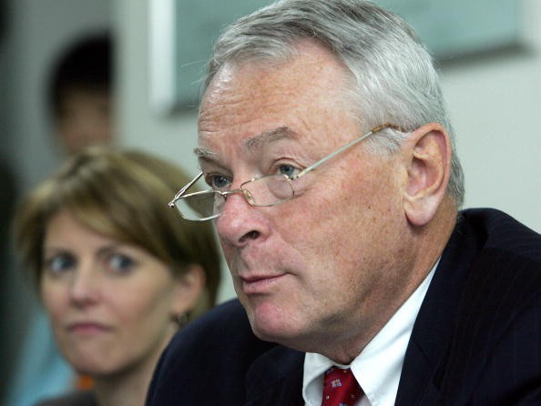 WADA chief Dick Pound has been highly dritical of the doping problem in cycling.