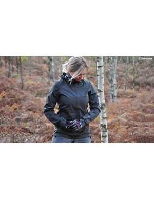 Gore Power Trail Lady Gore-Tex Active Jacket