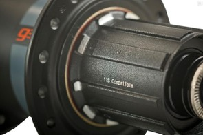 PowerTap's G3 and GS meters carry identical hardware. A disc-specific version is also available
