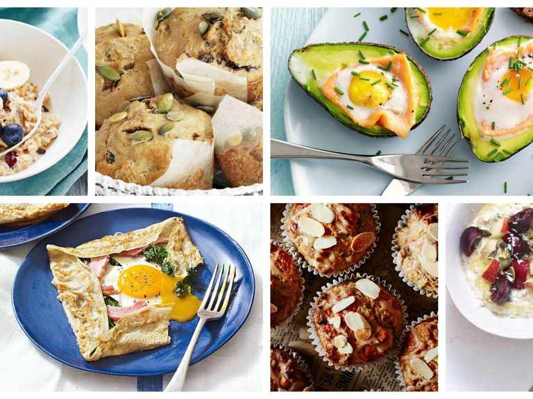 7 pre-race breakfasts that'll help optimise your performance