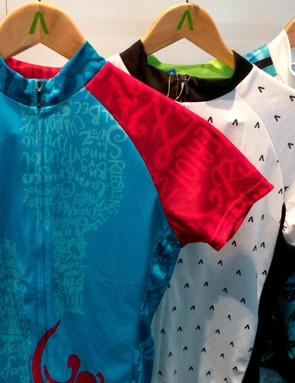 The women's road cycling jersey range from Primal has everything from the very bright to the subtle and understated