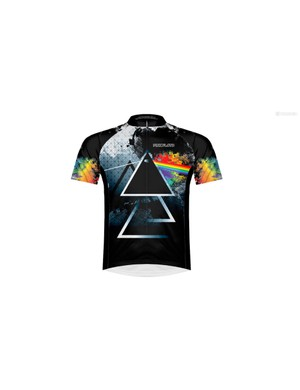 The Pink Floyd jersey from Primal. Rocks!