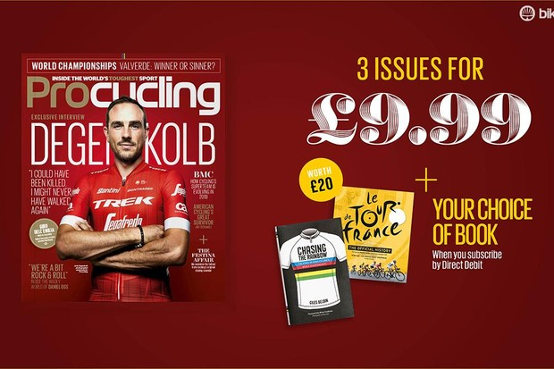 Procycling issue 250