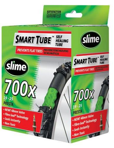 Slime Presta Bike Inner Tube 700c