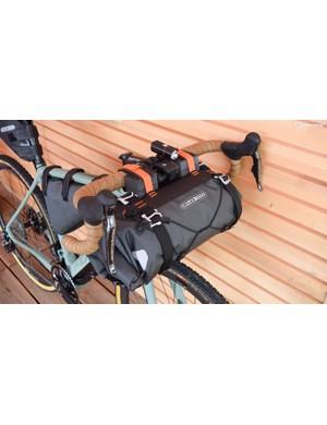 Would you bikepack on an e-bike?