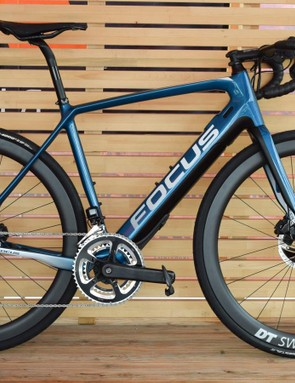 The Focus Project Y makes e-bikes seem rather more appealing