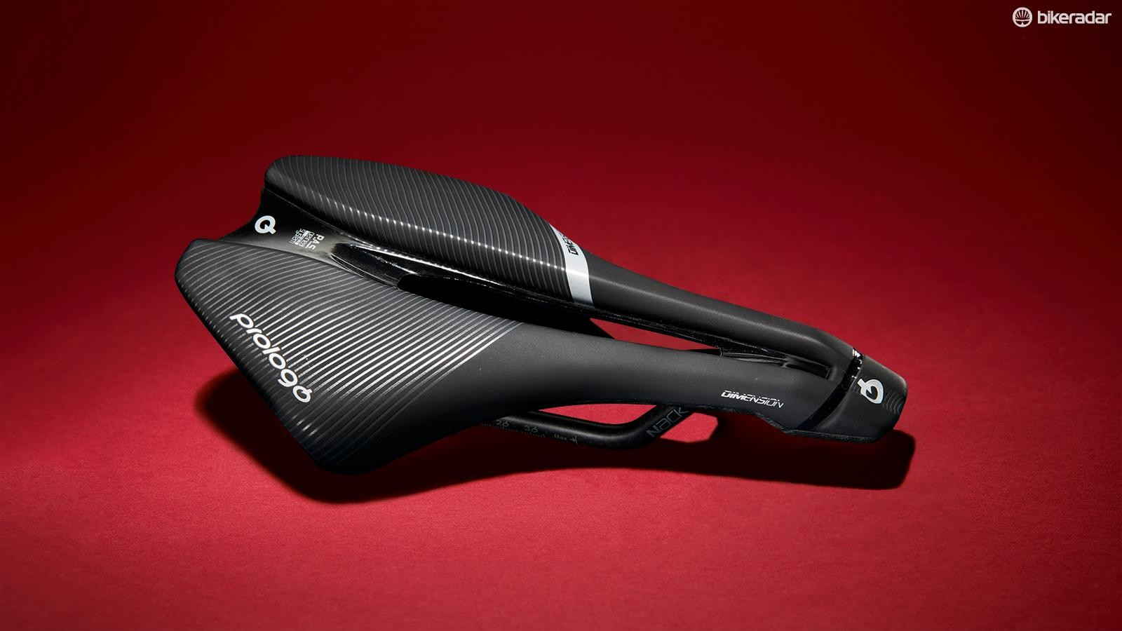 Prologo's Dimension Nack saddle