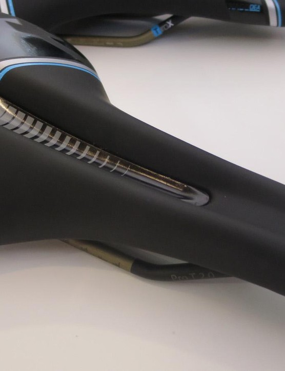 The Scratch DEA is 143mm and 280mm long