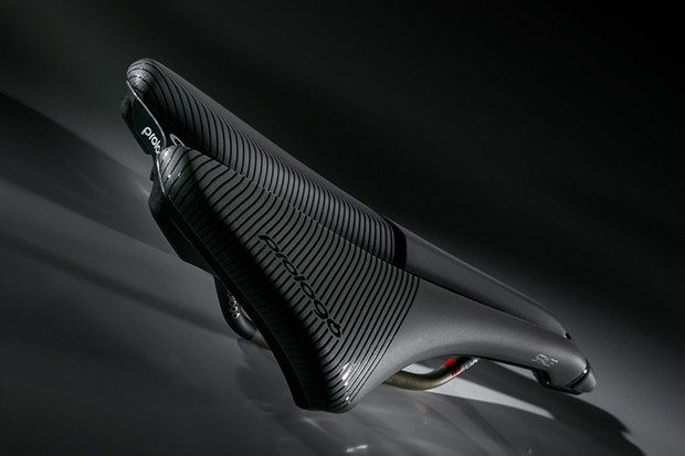 The new Prologo Space takes the original Dimension concept and adds some width and padding for the endurance rider