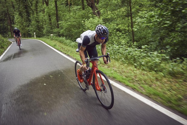 Canyon's new Endurace CF SLX 9.0 SL is fast and smooth