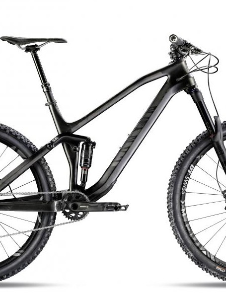 Canyon 2017 Spectral CF 9.0 EX