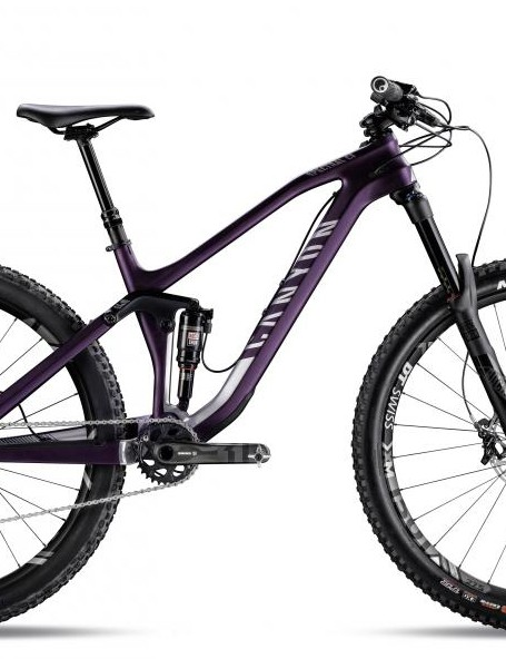 Canyon 2017 Spectral WMN CF 9.0 EX