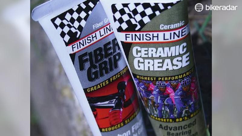 Carbon needs its own special formulation, but unless you're filling bearings, fancy greases are unnecessary for metal