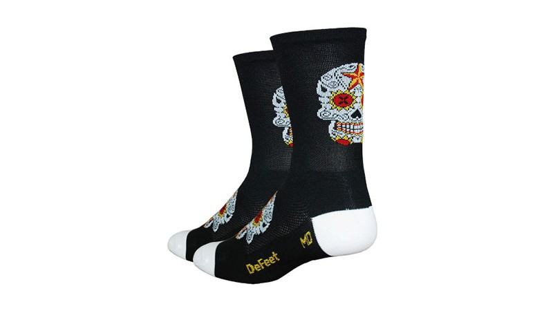 A sock with great shape, fit and comfort, what else do you need (apart from the other sock)?