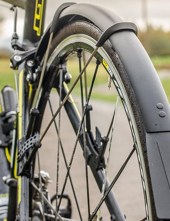 Ooh, look at those mudguards!